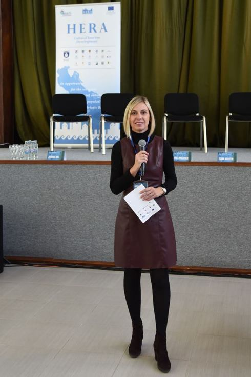 Mirna Karzen, predsjednica Laboratorija za društvene inovacije i CEO tvrtke Karzen i Karzen, inicijator je organizacije konferecnije