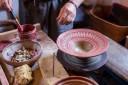 CroCulTour, Radionica keramike Asztalos, Suza