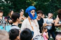 Festival Tarda, 2016. Foto: Kristina Kovačević
